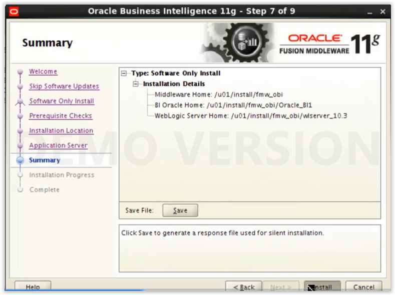 OBIEE Installation Part 7(High Availablity Configuration) !!