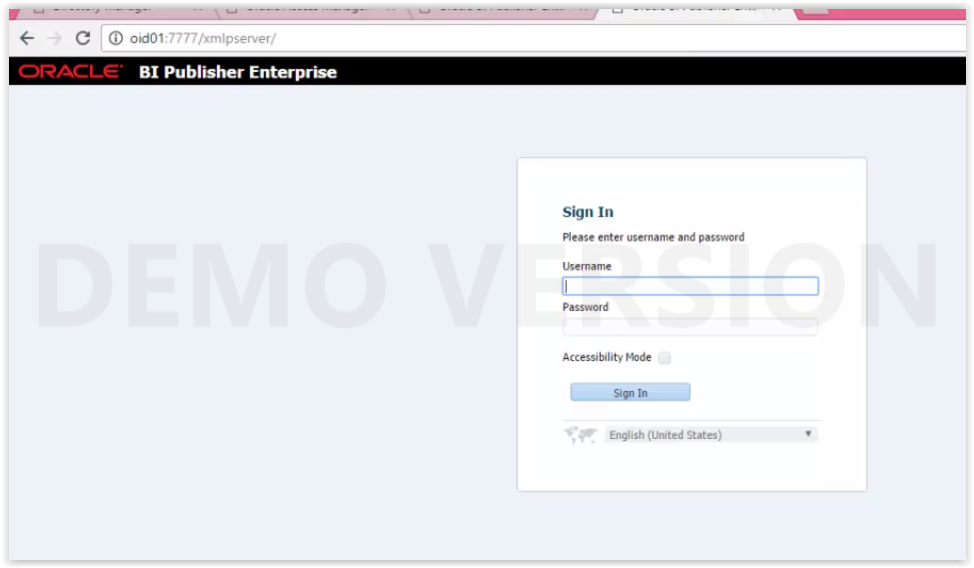 OBIEE Installation Part 9(OBIEE Single Sign On) !!
