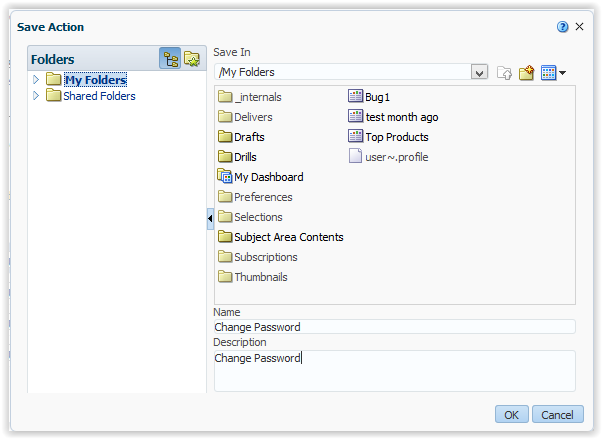 Deploying Change Password Web Service in OBIEE 11g !!