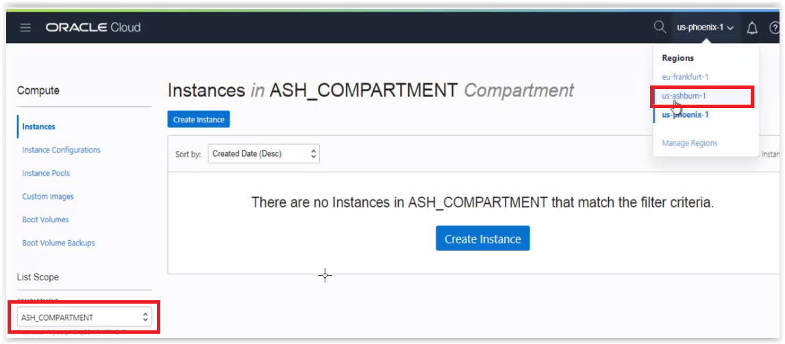 NAT Gateway configuration in Oracle Cloud Infrastructure!!